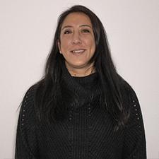 Rocío Garrido