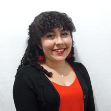 Abigail Daniela Pérez Viveros