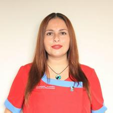 Consuelo Beldaño Rivas
