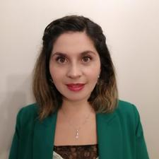 Paola Butamanco Ramírez